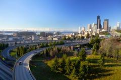 Seattle Fotografía de archivo