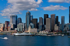 Seattle Images libres de droits