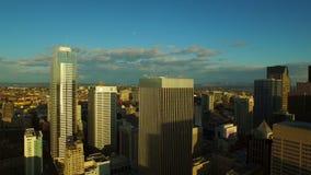 Seattle antena zbiory wideo