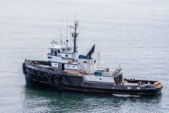 Seattle bogserbåt Arkivbilder