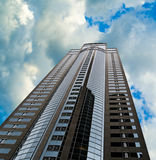 Seattle Building Royalty Free Stock Images