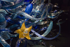 Seattle_Chihuly_Garden_Glass-10 stock foto's