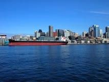 Seattle / Cityscape Stock Image