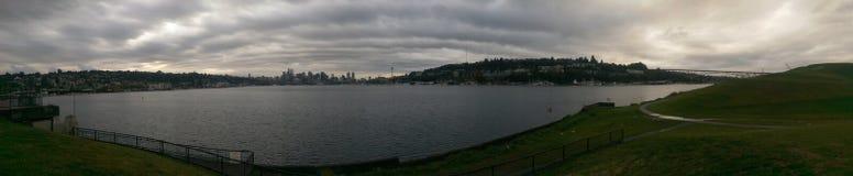 Seattle Royalty Free Stock Photo