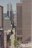 Seattle de Smith Tower 2 Image libre de droits