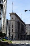 Seattle del centro Immagini Stock Libere da Diritti