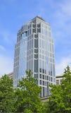 Seattle downtown Stock Photo