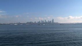Seattle, Etats-Unis banque de vidéos