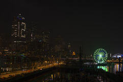 Seattle Royalty Free Stock Photography