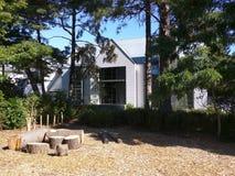 Seattle-Haus Lizenzfreies Stockfoto