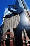 Seattle-Kunst-Museum Stockfotografie