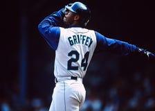 Seattle Mariners de Ken Griffey Jr. Photo stock