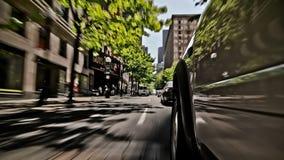 Seattle miasta Napędowego czasu upływu skutek zbiory