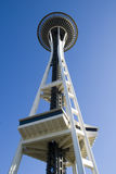 Seattle-Platz-Nadel stockbild