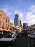 Seattle près de place de Pike Photos libres de droits