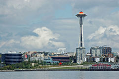 Seattle Space Needle Stock Photography