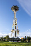 Seattle Space Needle Royalty Free Stock Images