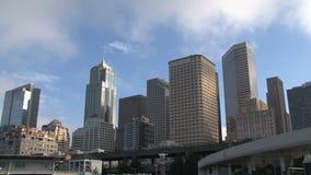 Seattle, Stati Uniti stock footage