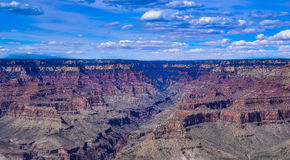 Great Grand Canyons Royalty Free Stock Images