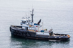 Seattle Tugboat Stock Images
