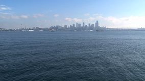 Seattle, United States stock footage
