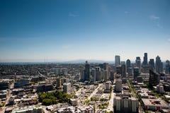 Seattle, WA Royalty Free Stock Image