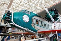 SEATTLE, WA - KWIECIEŃ 8, 2017: Muzeum lot w Seattle, Waszyngton, usa Zdjęcie Stock