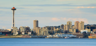 Seattle Washington Stock Photos