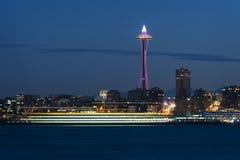 Seattle, Washington Stock Photography
