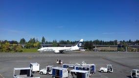 Seattle, Washington, los E Fotos de archivo libres de regalías