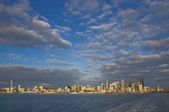 Seattle Washington Skyline Stock Photography