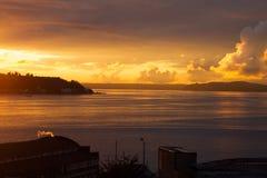 Seattle, Washington State fotos de archivo