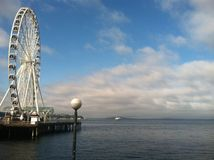Seattle, Washington State Stock Photos