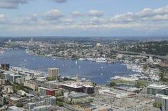 Seattle Washington Stock Image