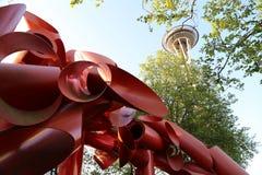 Seattle Washinton Stock Photos