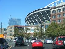 Seattle Waszyngtoński usa Dowtown obraz royalty free