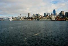 Seattle Waszyngton Fotografia Stock