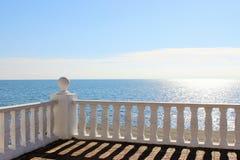 Seaview Photographie stock libre de droits