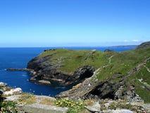 Seaview Fotografie Stock