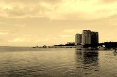 Seaview Fotos de archivo
