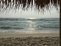 Seaview Image libre de droits