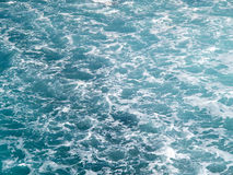 Seawater Royalty Free Stock Images