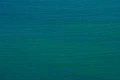 Seawater background. A background of the beautiful blue and turquoise seawater Royalty Free Stock Photography
