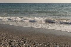Seawater Stock Image