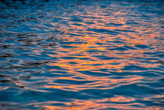 Seawater Stock Photography