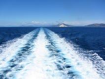 Seaway Стоковые Изображения