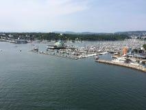 seaway Στοκ φωτογραφίες με δικαίωμα ελεύθερης χρήσης