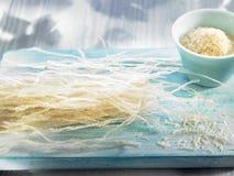 seaweed агара стоковая фотография