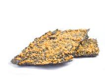 Seaweed called nori Stock Photography