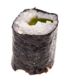 Seaweed maki sushi Stock Photo
